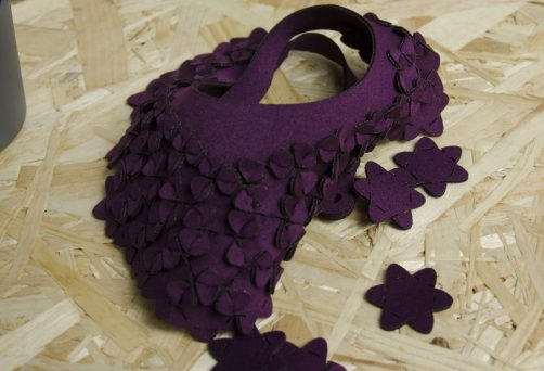 Workshop: Puzzle your own Lasercut Accessory