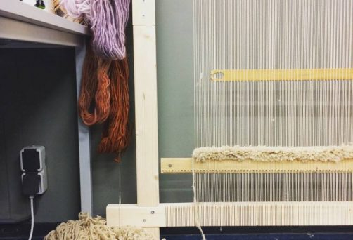 Handweaving Workshop Series