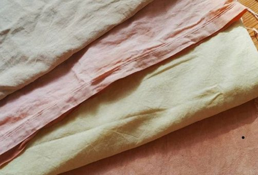 One-Day Workshop: Natural Dyeing