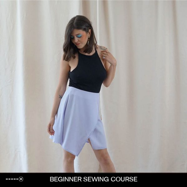 Begginer sewing course2