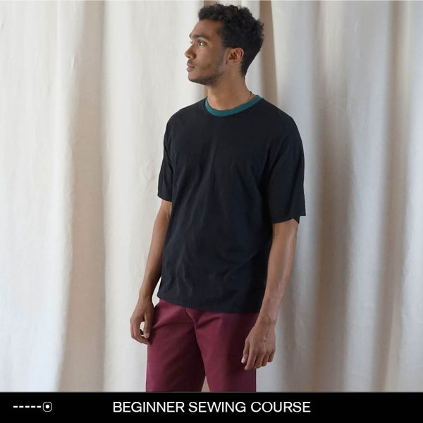 Begginer sewing course3