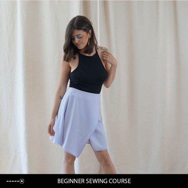 Beginner sewing course2