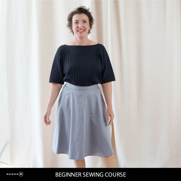 Beginner sewing course3