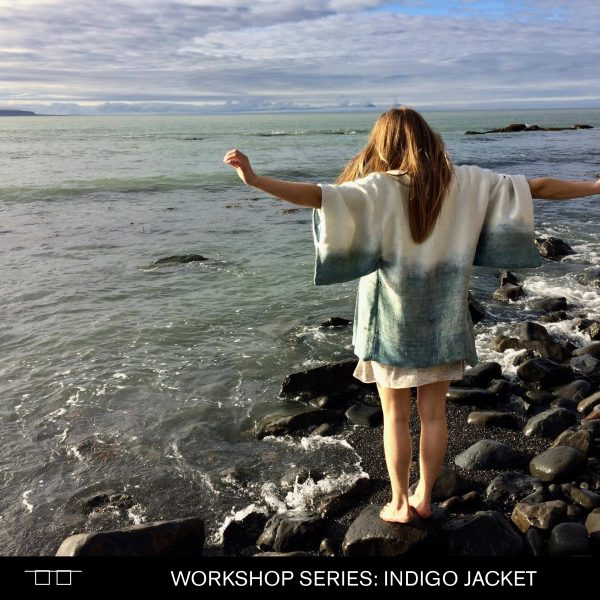 IndigoJacketWorkshopSeries