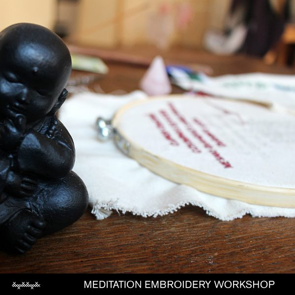 MeditationEmbroideryWorkshop