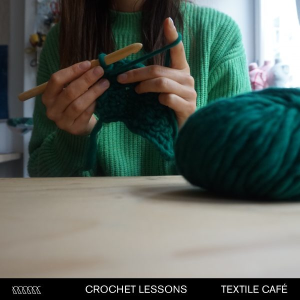 CrochetLessons