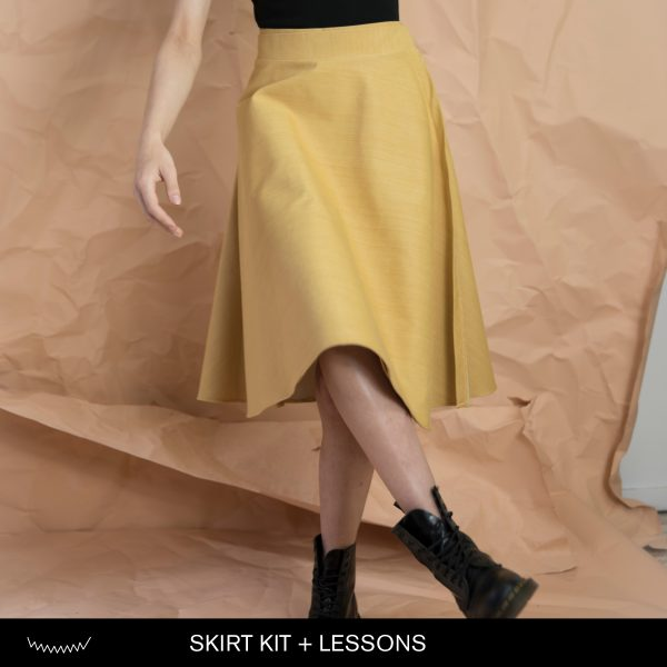 SkirtKit+Lessons