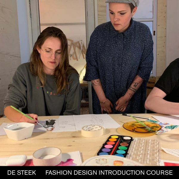 FashionDesignIntroductionCourse4