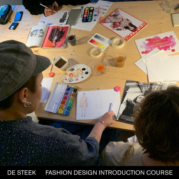 FashionDesignIntroductionCourse7