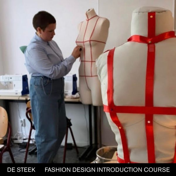 FashionDesignIntroductionCourse9