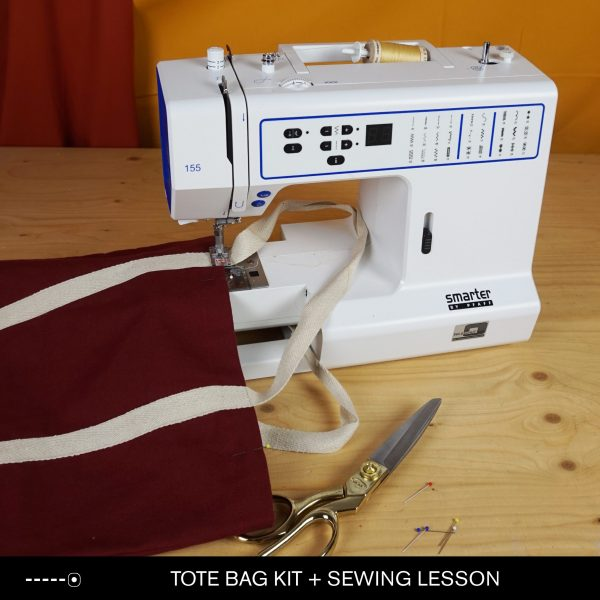 ToteBagKit+SewingLesson