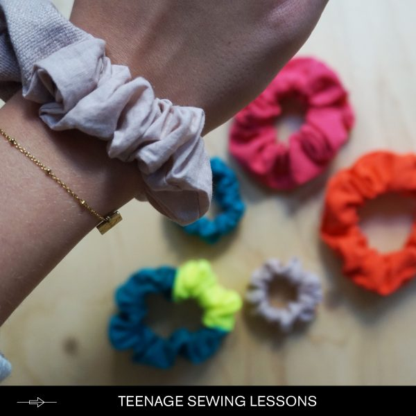 TeenageSewingLessons