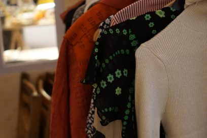 2nd Clothing Swap & Upcycle Cafe