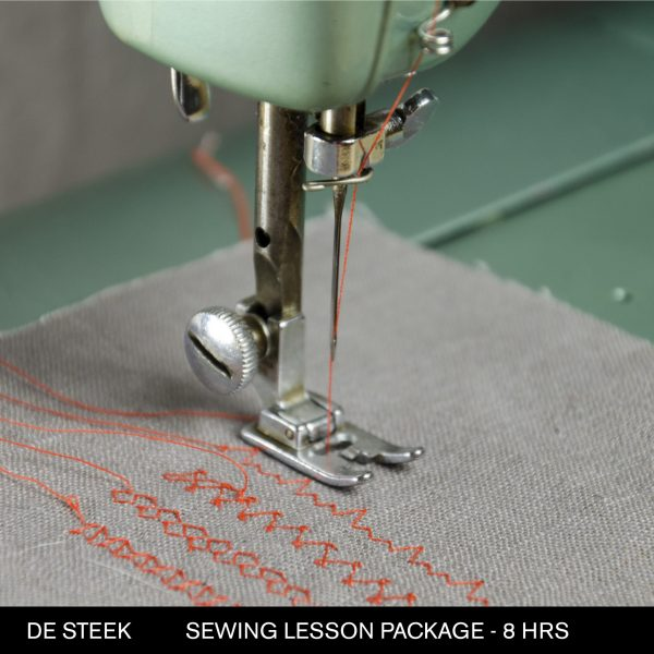 SewingLessonsPackage8HRS