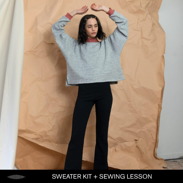 SweaterKit+Lesson